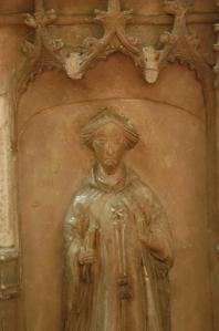 wells transept monument alabasters II